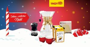 Panier Cadeau Cafés Trottet