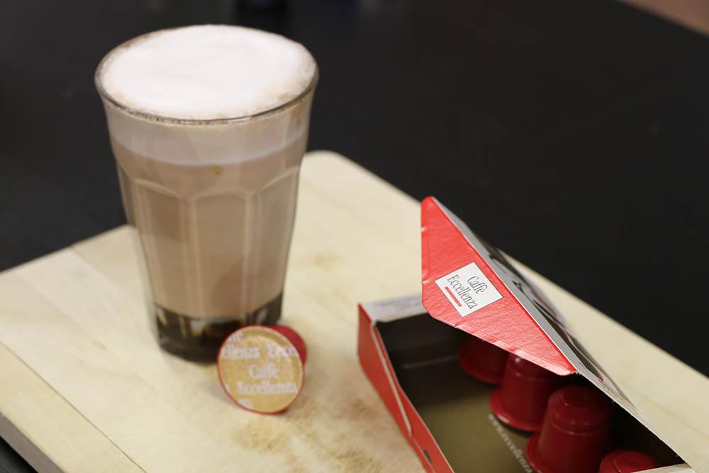 recette cafe con coco caf s trottet. Black Bedroom Furniture Sets. Home Design Ideas