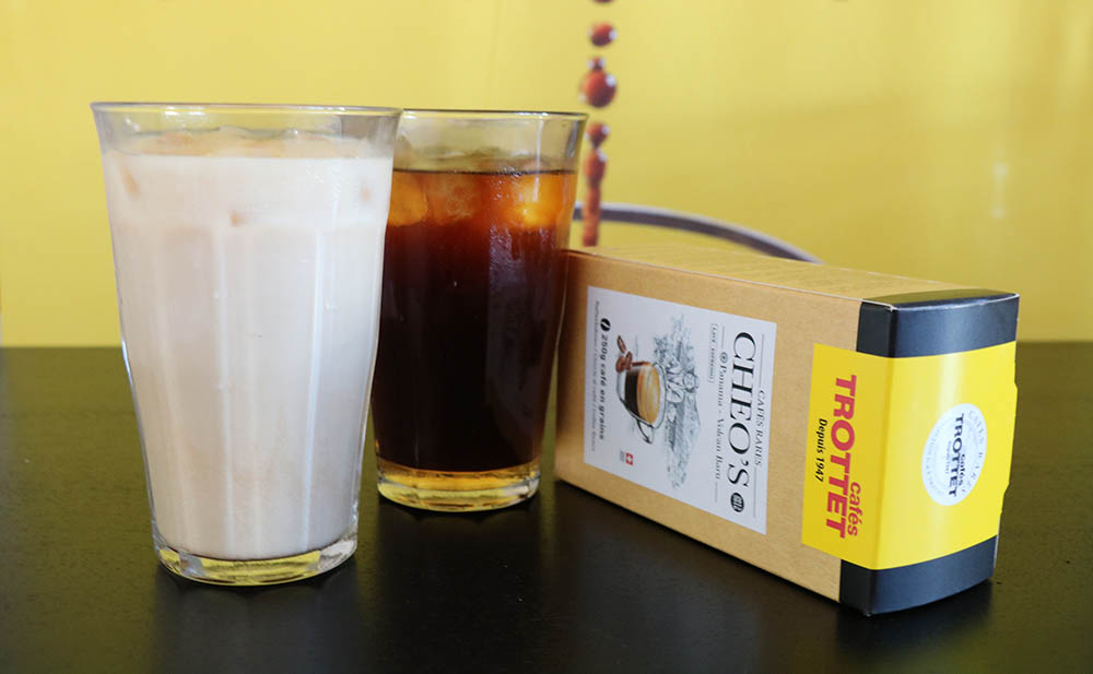 Recette 2 Fa 231 Ons Simples D Agr 233 Menter Son Cold Brew