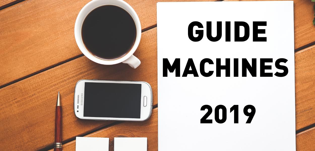 De Machine Choisir D'achatComment Guide La À CaféUn Sa Yy6gbf7